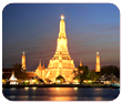 02 Nights Bangkok & 01 Night Pattaya