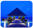 03 nights & 04 days at Maldives